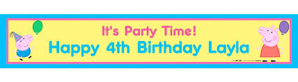 Costumes Party Invitation Wording Festival Collections Best 25 Peppa Pig Party Supplies Peppa Pig Birthday Party City