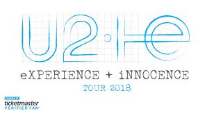 u2 fan club vip access u2 experience innocence tour 2018 verifiedfan faq
