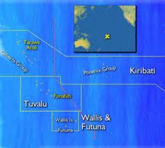 map of tuvalu tuvalu cruising moana sailing