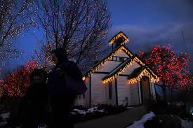 trail of lights chatfield coupon santa s village at chatfield farms the know locations