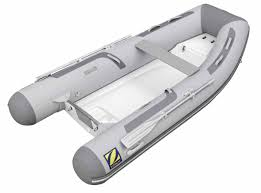 zodiac cadet rib 340 neoprene hypalon with console and steering