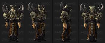 Patch 5 4 Siege Patch 5 4 Ptr Build 17299 Mmo Chion