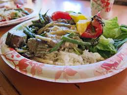 Panya Thai Kitchen Food For Thought A Miami Food Blog Ten Great Things To Eat In Maui
