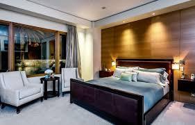 éclairage chambre à coucher eclairage encastré 30 photos illustrant un bonne illumination