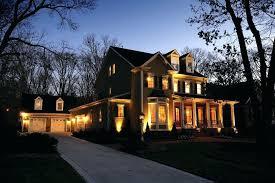 Outdoor Landscape Lighting Kits Outdoor Led Landscape Lighting Led Landscape Lighting Advantages
