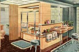 1940s interior design 21 ideas for your 1940s ranch bungalow or cape 40s 1940s