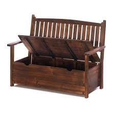 garden grove storage bench wholesale at koehler home decor