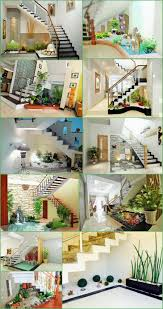home stairs decoration under the stairs decoration ideas with plants 1001 motive ideas