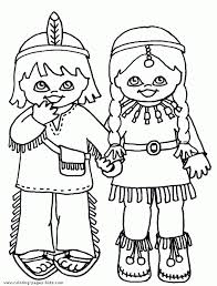 the most amazing along with lovely native american coloring page
