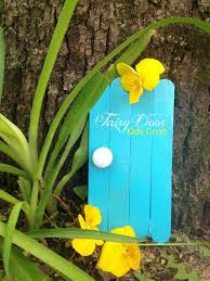 fairy door kids craft life love liz