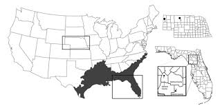 alligators in map florida alligator habitat 1 project on laminatefloor