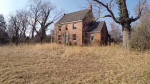 abandoned places near me abandoned virginia 4 brick farm house youtube old country brick