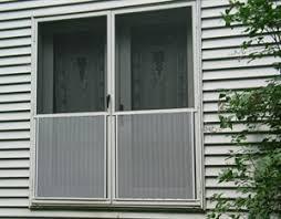Sliding Patio Door Screens The Screen Guys Mobile Screening For Window And Door Screens