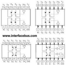 glossary of electronic and engineering terms ic analog switch