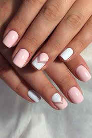the 25 best pink nail designs ideas on pinterest prom nails