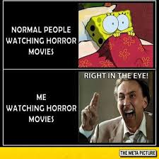 Horror Movie Memes - 28 best horror movies images on pinterest horror films scary