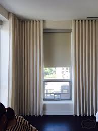 Roller Shades Blackout Our Work U2013 Curtain Couture