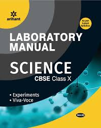 laboratory manual science class 10th term 1 u0026 2 experiments viva