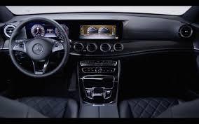 mercedes benz e class interior video w213 mercedes benz e class interior detailed image 418690