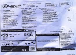 lexus es 350 otd price 2017 lexus gs350 rwd luxury road test review drive video