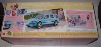 barbie cars photo collection barbie happy family car