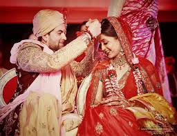 Wedding Images Photos Inside Neil Nitin Mukesh S Wedding Rediff