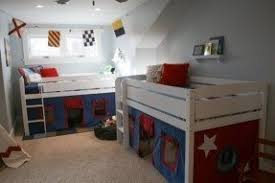 Short Loft Bed Short Bunk Beds Short Bunk Beds Are Perfect For The Smaller Room