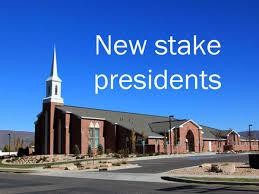 San Tan Valley Locksmith New Stake Presidents Deseret News