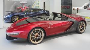 ferrari supercar concept ferrari just got more exclusive video luxury