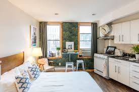 Home Design 40 40 Nyc Micro Apartments Curbed Ny