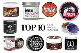 Pomade Import merk pomade import terkenal ini liputan berita terbaru