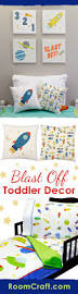 best 25 outer space rooms ideas on pinterest outer space blast off toddler bedding set