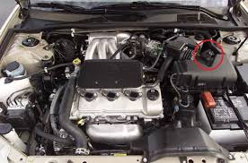 2005 toyota camry engine for sale diy 2002 2011 camry and solara maf sensor cleaning w pics