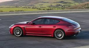 Porsche Panamera Red - porsche panamera red hd hd desktop wallpapers 4k hd