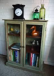 Used Curio Cabinets Diy Paint Curio Cabinet Nrtradiant Com