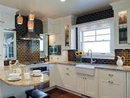 backsplash ideas for kitchen walls wall backsplash ideas brown glass tile ideas for kitchen walls