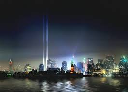 world trade center lights remembering 9 11 trade centre and september 11