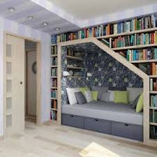 Bookshelves And Storage by 22 Beautiful Bookcases Beside Bed Yvotube Com