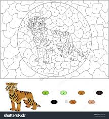 saber tooth tiger pictures to color free coloring pages on art