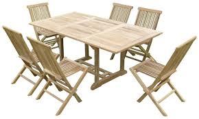 fabricant mobilier de jardin la table un meuble de jardin incontournable et pratique