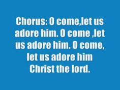o come all ye faithful casting crowns with lyrics youtube