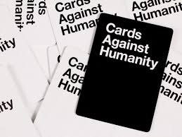 cards against humanity stores target to pull themed cards against humanity packs from
