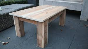 20 best ideas of simple diy coffee table