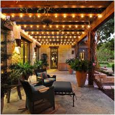Outdoor Lighting Patio Patio Outdoor Lighting As Your Reference Easti Zeast