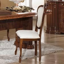 chaise pour salle manger superbe chaises pour salle manger chaise de a en cuir lizbeth zd1
