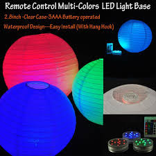 battery operated paper lantern lights 2018 new smart paper lantern light 3aaa battery operated remote