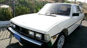 old peugeot for sale 1981 peugeot 604 turbo diesel saloon 1 or 2 owner project or parts