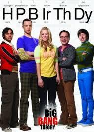 Big Bang Theory Birthday Meme - big bang theory happy birthday cards quotes pinterest happy
