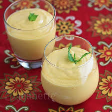 mango coconut mint smoothie recipe jeanette u0027s healthy living
