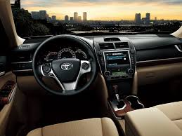 2015 Camry Interior Toyota Camry 2015 2 5l Se In Uae New Car Prices Specs Reviews